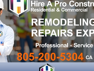 Unlimited Remodeling Services