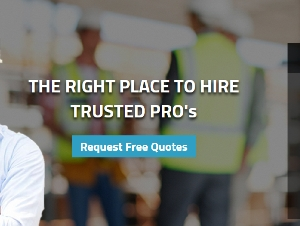HIRE A PRO |  Find Contractors & Handymen